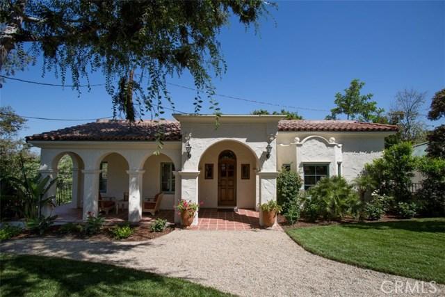 12802 Panorama Crest North Tustin, CA 92705 - MLS #: NP16718842