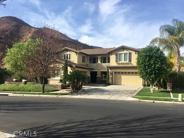 2330  Saltbush Circle, Corona, California