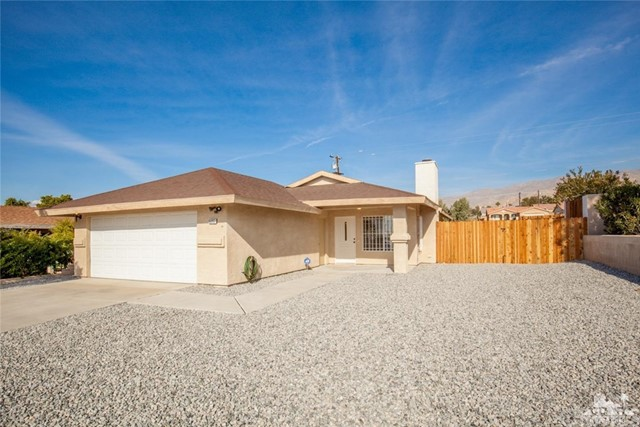 66892 Buena Vista Av, Desert Hot Springs, CA 92240 Photo