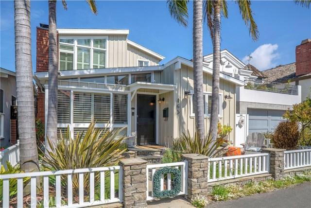 465 28th Street, Manhattan Beach, CA, 90266