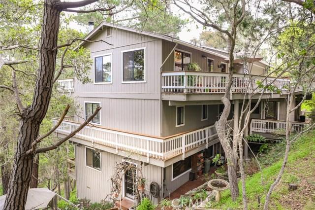 2350  Sandown Place, Cambria in San Luis Obispo County, CA 93428 Home for Sale
