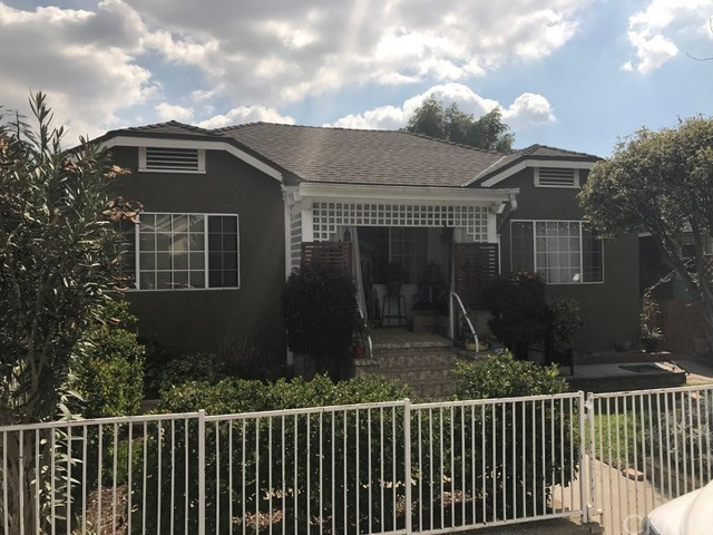 Single Family Home for Sale at 6182 Springvale Drive Highland Park, California 90042 United States