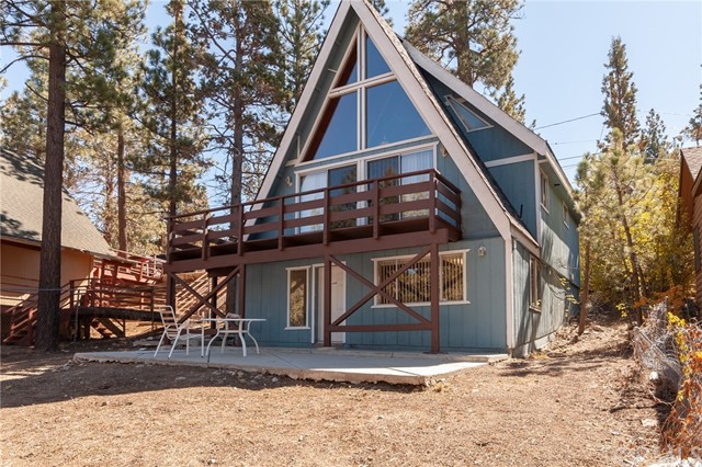 113 E Fairway Bl, Big Bear, CA 92314 Photo