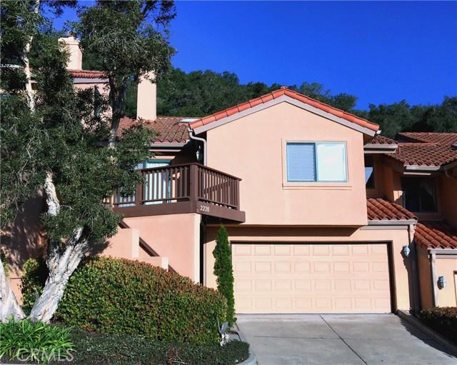 Property for sale at 2228 Cranesbill Place Unit: 79, Avila Beach,  California 93424