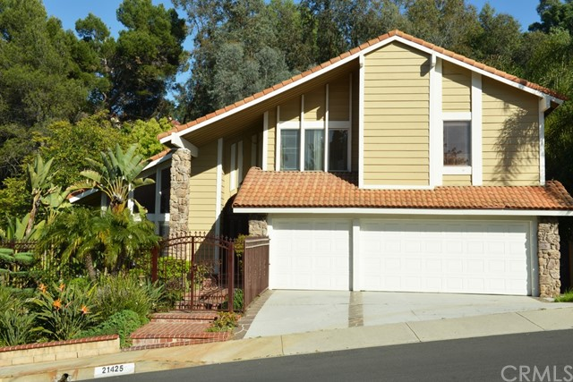 Single Family Home for Rent at 21425 Cold Spring Lane Diamond Bar, California 91765 United States