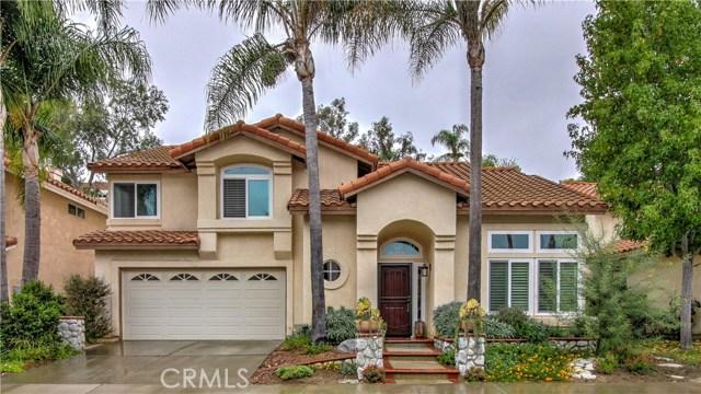 29381 Castle Road - Laguna Niguel, California