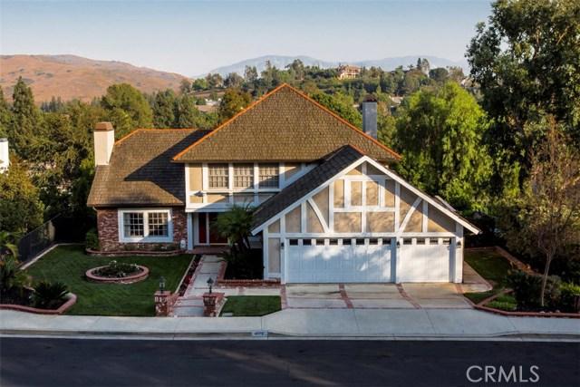 Property for sale at 4076 Pepper Avenue, Yorba Linda,  CA 92886