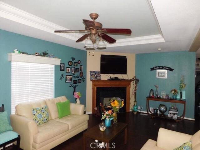 1445 W Florida Avenue Unit 41 Hemet, CA 92543 - MLS #: PW18100190