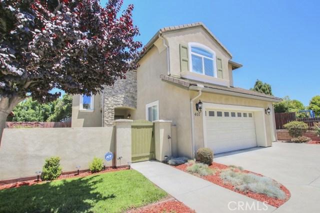 407 Dixson Street, Arroyo Grande, CA 93420