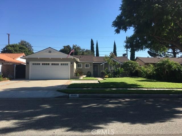 1192 Hampshire Avenue, Anaheim, CA, 92802