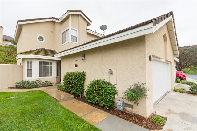 Single Family Home for Sale at 868 South Sapphire St 868 Sapphire Anaheim Hills, California 92807 United States