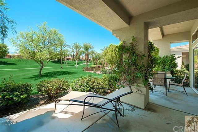 Photo of home for sale at 359 Desert Holly Drive, Palm Desert CA