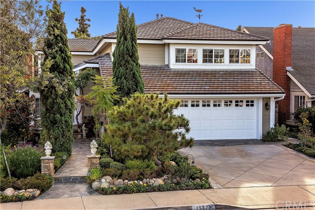 25672 Eastwind Drive Dana Point, CA 92629 is listed for sale as MLS Listing OC17260578