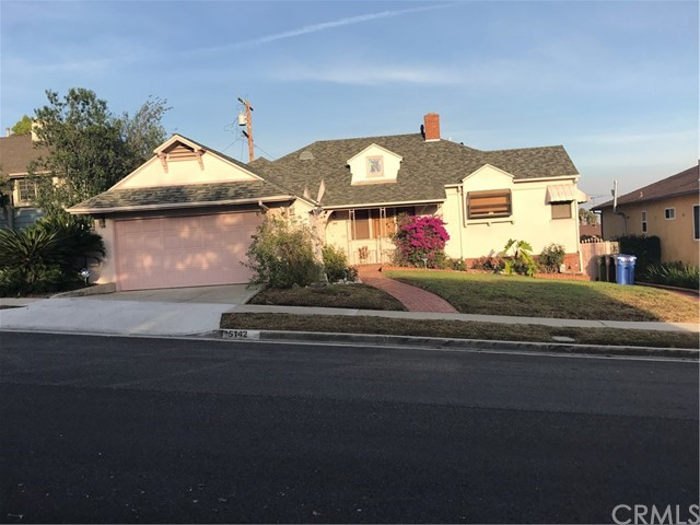 Single Family Home for Sale at 5142 Onaknoll Avenue 5142 Onaknoll Avenue Los Angeles, California 90043 United States