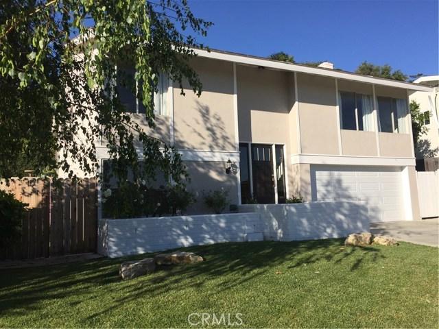 4818 Elkridge Drive, Rancho Palos Verdes CA 90275