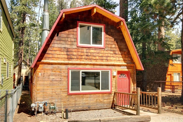 42674 Cedar Avenue Big Bear, CA 92315 - MLS #: PW18076796