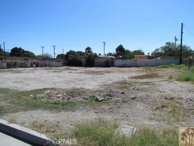 Sonora Avenue Indio, CA 92201 - MLS #: 217035346DA