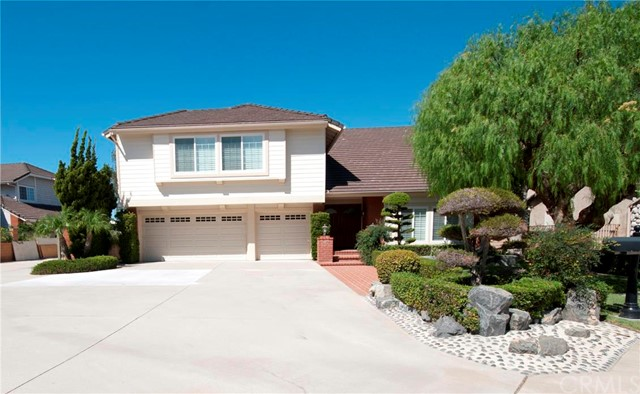 Single Family Home for Sale at 705 South Highland St 705 Highland Anaheim Hills, California 92807 United States