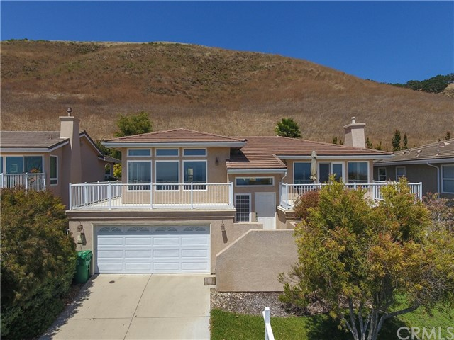 Property for sale at 208 Foothill Road, Pismo Beach,  California 93449