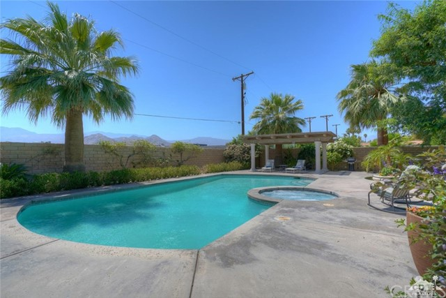 78685 Starlight Lane Bermuda Dunes, CA 92203 - MLS #: 218013500DA