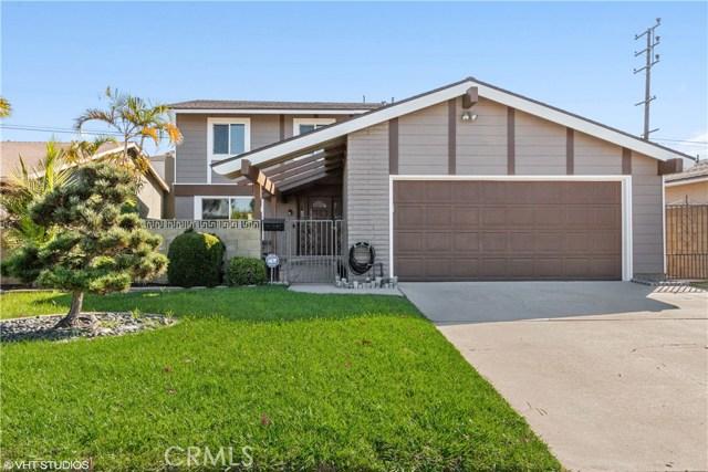 23410 Batey Avenue, Harbor City, California 90710, 4 Bedrooms Bedrooms, ,2 BathroomsBathrooms,Single family residence,For Sale,Batey,TR19236495