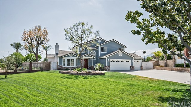 5950 Villa Drive , CA 91737 is listed for sale as MLS Listing CV18116559