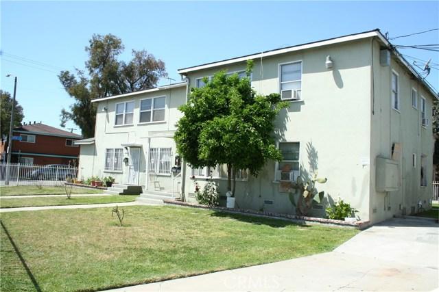 1241 W 19th St, Long Beach, CA 90810 Photo 1