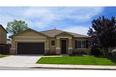 1265 Oakhurst Court Beaumont, CA 92223 is listed for sale as MLS Listing CV16173870