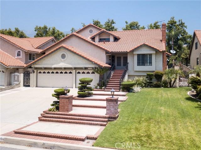 Photo of 11064 Stone River Drive, Rancho Cucamonga, CA 91737