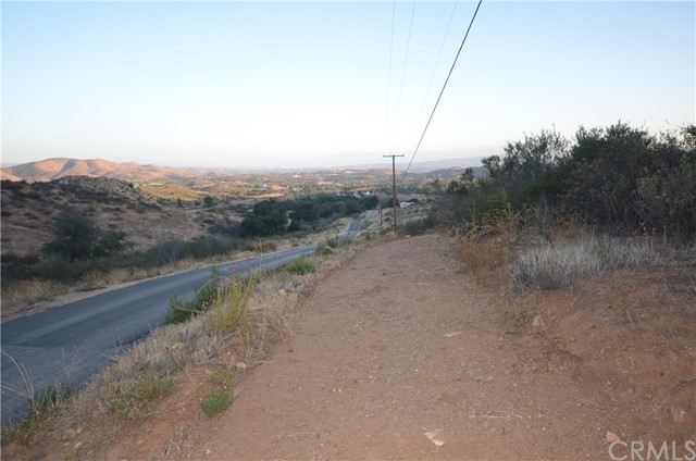 0 Black Mountain Temecula, CA 92592 - MLS #: SW17238865