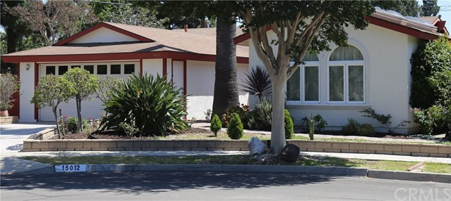 15012 Baylor Circle Huntington Beach, CA 92647 - MLS #: CV17185079