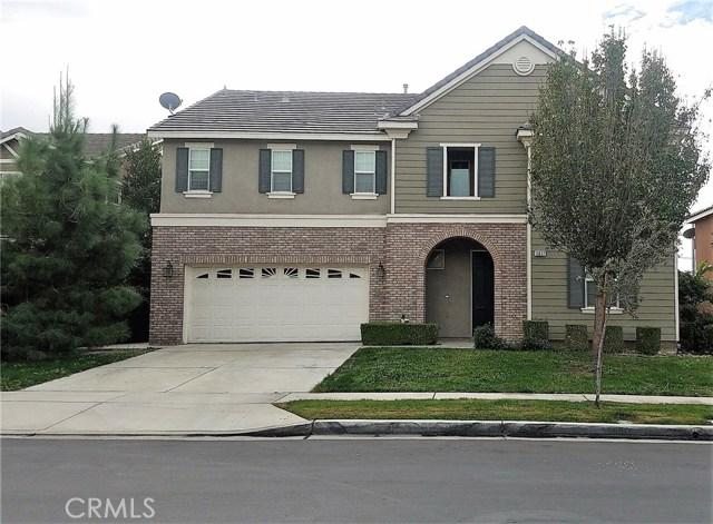 15637 Brewer Lane, Fontana CA 92336