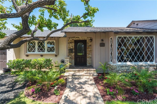 3736 Cedar Avenue Long Beach, CA 90807 - MLS #: PW18171110