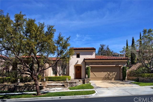 Single Family Home for Sale at 34 Blue Summit Irvine, California 92603 United States