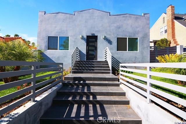 Single Family Home for Rent at 1015 Tujunga Avenue E Burbank, California 91501 United States