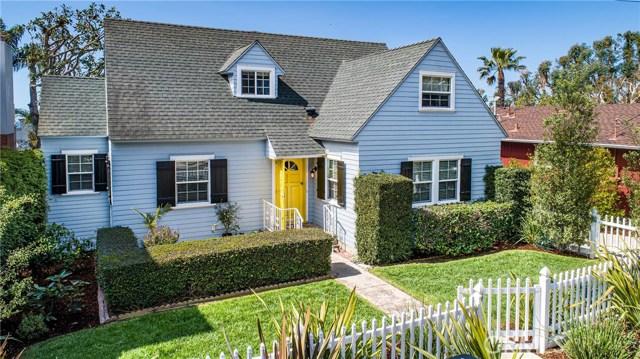 1563 Golden Hermosa Beach CA 90254