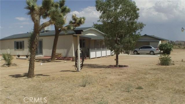 1865 Berkeley Avenue Yucca Valley, CA 92285 - MLS #: JT17207429