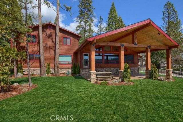 独户住宅 为 销售 在 39520 Deer Bass Lake, 加利福尼亚州 93604 美国
