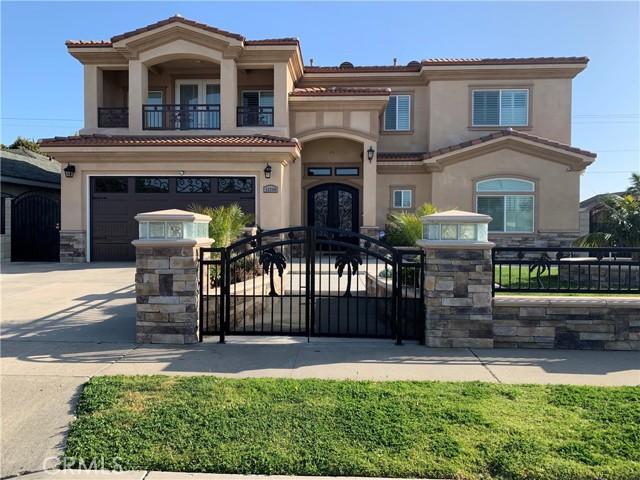 Photo of 11300 Delphinium Avenue, Fountain Valley, CA 92708