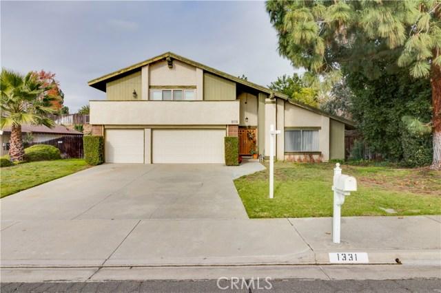 1331 Parkside Drive, Riverside CA 92506