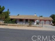 10733 Jamul Road Apple Valley CA 92308
