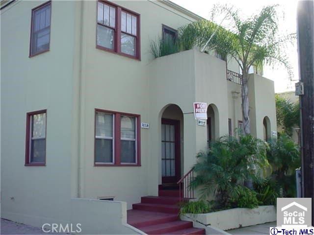 4108 E Broadway Long Beach, CA 90803 - MLS #: 317005633