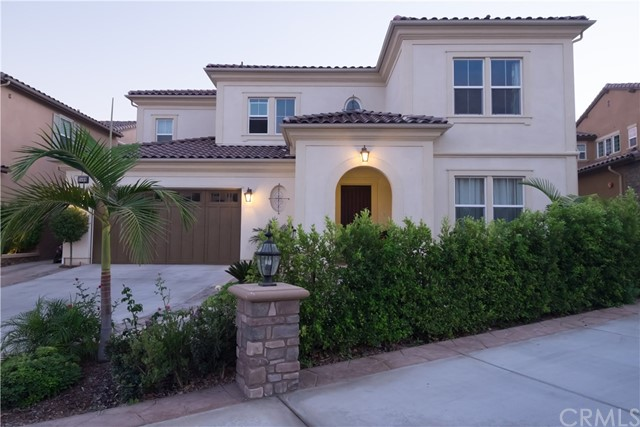 Single Family Home for Rent at 2408 Kern River Lane E Brea, California 92821 United States