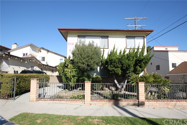 Single Family for Sale at 1022 23rd Street W San Pedro, California 90731 United States