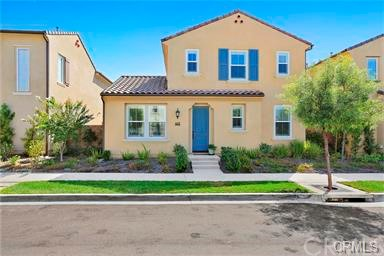 Single Family Home for Rent at 442 North Aera St Brea, California 92821 United States