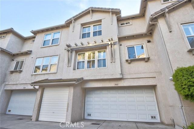 7411 Hannum Ave, Culver City, CA 90230