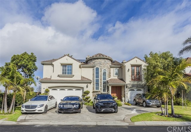 6881  Preakness Drive,Huntington Beach  CA