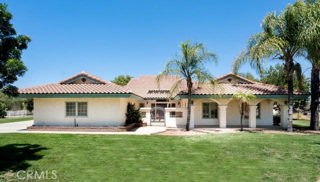 40120 Arave Circle Hemet, CA 92543 - MLS #: SW18124021