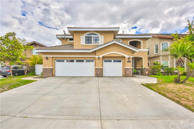 10430   Rose Ann Circle , CYPRESS