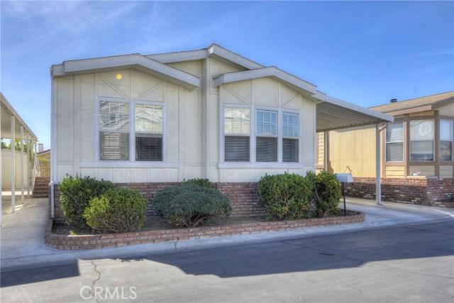 19127 Pioneer Boulevard Unit 75 Artesia, CA 90701 - MLS #: PW18264736